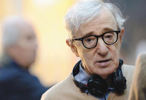 Woody Allen lehet az új Weinstein